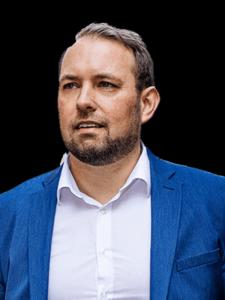 Profilbild von Steffen Schiessl Erstellung von Erklärvideos aus Lichtenwald