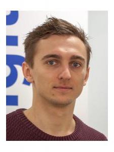 Profilbild von Stepan Stulov Softwareentwickler im Bereich Unity3D und Adobe Flash aus Muenchen
