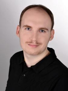 Profilbild von Stephan Fischer Fullstack Web-Developer aus Germering