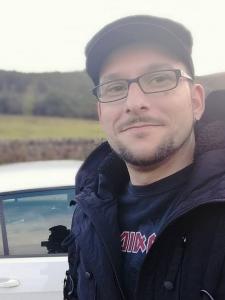 Profilbild von Stephan Haertl Senior PHP Entwickler aus Pfungstadt