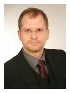 Profilbild von Stephan Lehr Dr.-Ing. Stephan Lehr aus Radebeul