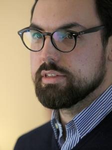 Profilbild von Stephan Lucka UX Designer und Berater // www.ux-beratung.de aus Muelheim