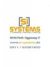 Profilbild von Stephan MANN  SI-Systems GmbH