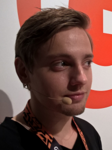 "Profilbild von Stephan Schuenke ""Rampensau"" - Projektmanager-Digital, Online-Marketing, Kommunikations-Spezi, Content-Ass aus Dresden"