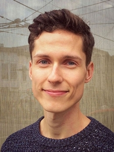 Profilbild von Stephan Winkler Freelance User Experience and Interaction Designer (B.A.) aus Berlin