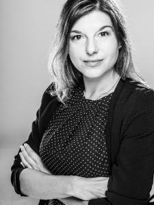 Profilbild von Stephanie Dingfeld Grafik Designer Art Direktor aus Hamburg