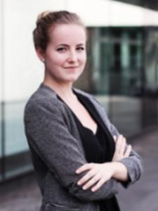 Profilbild von Stephanie Epstein Online-Marketing Manager - Freelancer- Amazon Shopbetreiber aus MoerfeldenWalldorf