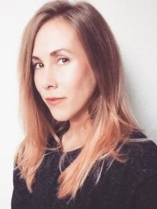 Profilbild von Stephanie Greven UX/UI Design aus Hof
