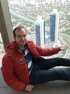 Profilbild von Stoil Lyubomirski Freelancermap Profile aus SofiaBulgarien