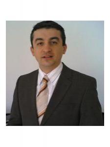 Profilbild von Sueleyman Karakocaoglu Senior Consultant DWH, Oracle und Informatica aus Erlensee