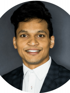 Profilbild von Sukruth Sripada Product Designer,  Medical Device Development, Automatisation, Python aus