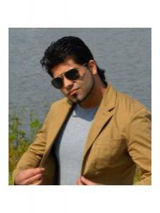Profilbild von Sumit Kakkar Web- & Grafikdesigner aus Hamburg