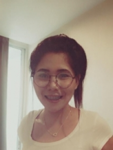 Profilbild von Supisa Saengkate Author aus Bangkok