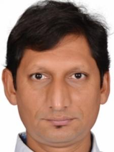Profileimage by Surendra Saxena Informatica Developer from Oslo