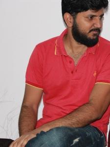 Profilbild von Sureshkumar Singupuram SAP HANA / BW Consultant aus
