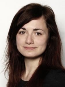 Profilbild von Susann Lehmann Grafik- und Webdesigner aus Muenchen