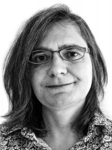 Profilbild von Susanne Gebert UX-Designerin / Visuelle Kommunikation aus Nuernberg