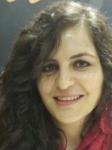 Profileimage by Suzan Yldz Senior Consultant OBIEE ODI DWH ETL Reporting from Istanbul