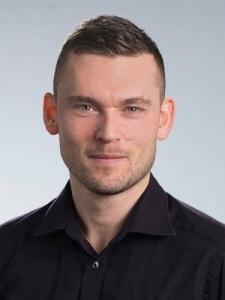 Profilbild von Sven Facius Projektleiter aus Buchs