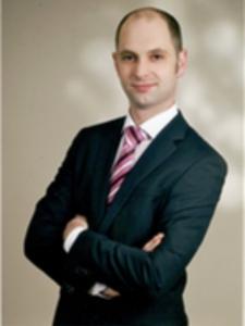 Profilbild von Sven Groh Software-Entwicklung und Beratung aus Fuerth