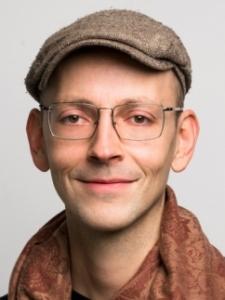 Profilbild von Sven Heck Digital Consultant - Digital Artist - WebDesigner aus Berlin