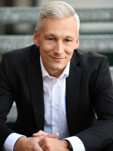 Profilbild von Sven Hecker Senior Business Consultant aus Dorsten