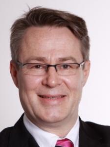 Profilbild von Sven Homburg Java FullStack Entwickler aus Seevetal