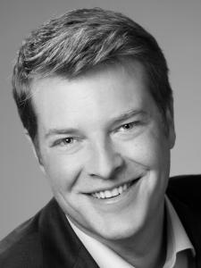 Profilbild von Sven Jacobsen Senior Consultant aus Hamburg