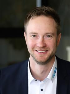Profilbild von Sven Mueller Berater, Dozent und Gründer der qdc aus Chemnitz