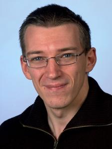 Profilbild von Sven NasirovWessa Programmierer aus Zweibruecken