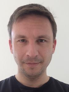 Profilbild von Sven Safr Frontend-Entwickler: JS (ES5, ES6, VanillaJS), jQuery, HTML, CSS (Sass/Scss, Less), ... aus
