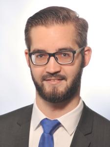 Profilbild von Sven Schoembs Freiberuflicher IT-Consultant aus Heppenheim