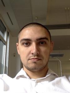Profilbild von Svetoslav Chakarov Senior webMethods & DevOps Consultant aus Sofia