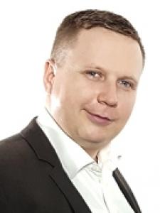 Profilbild von Swjatoslav Cicer Fortinet NSE8 IT Security Expert aus Ostfildern