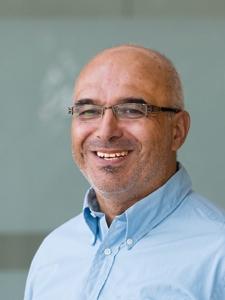 Profilbild von THEO CHATZITHEODOROU Projektleiter aus Leimen