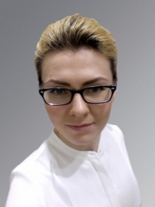Profilbild von Taisiia Berg Certified Agile Project Manager, Scrum Product Owner. Investment Foundations by CFA aus Zurich
