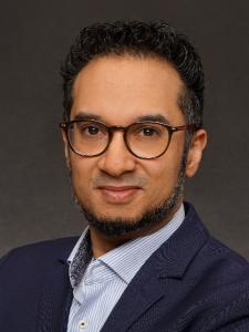 Profilbild von Talat Hussain .NET/C# Software-Entwickler aus NeuIsenburg