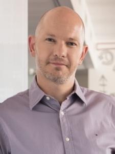 Profilbild von Tamas Bari Test Manager aus Budapest