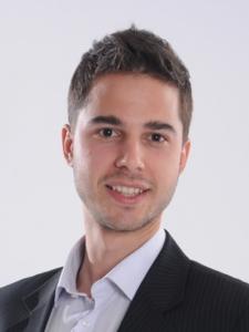 Profilbild von Tamas Liszbauer Embedded Software Engineer aus Wien