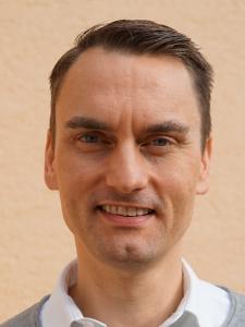 Profilbild von TammeD Reinders DWH Entwickler Oracle aus Riemerling