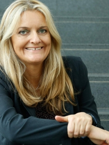 Profilbild von Tanja Geiss HR Interim Manager, HR Consultant aus Aschaffenburg