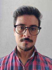 Profileimage by Tanuj Kumar Front End Web Developer | Java Script | Angular from