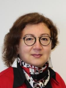 Profilbild von Tatjana Kaplunowa sunflower-web development :: Joomla Webagentur aus Stuttgart