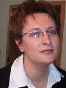 Profilbild von Tatjana Penno IT-Consultant and programmer aus Crimmitschau