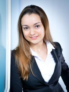 Profilbild von Tatjana Seibel Virtuelle Assistenz für Büroarbeit und Marketing aus Augsburg