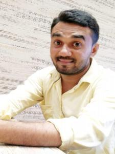 Profileimage by Tauhid Shaikh Fullstack PHP developer from