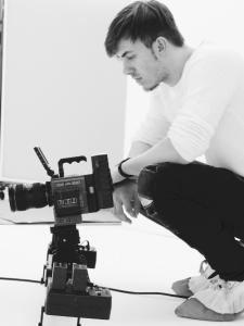 Profilbild von Theodoris Katis Kameramann und Video Editor aus Duesseldorf