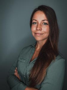 Profilbild von Theresa Pucher Project Manager, Projektleitung, Consultant aus Zuerich