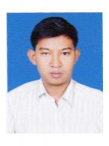 Profileimage by Thet Khine JavaEE Developer from Yangon