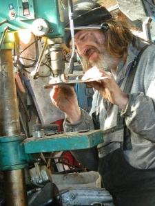 Profilbild von Thies Cornils Mechaniker Elektriker Elektroniker  Hydraulik  Schweißer  Schmied aus Bekdorf